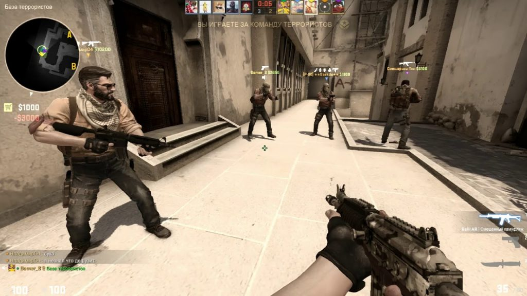 Some significant benefits of choosing a CSGO boosting service